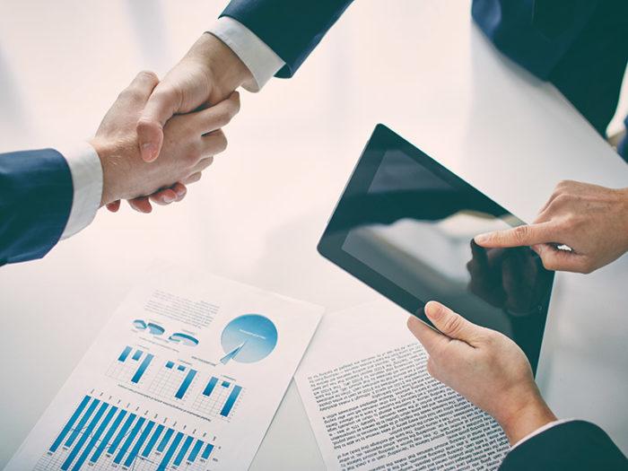 Estratégia Digital Mercado B2B